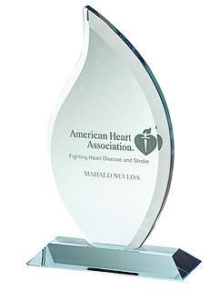 7503 Flame Award