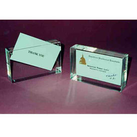Business card entrapments acrylic business card awards business sizes 2 12 x 4 colors clear normal production time 7 9 days colourmoves