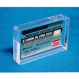 Business card entrapments acrylic business card awards business materials acrylic lucite production time 7 9 days colourmoves