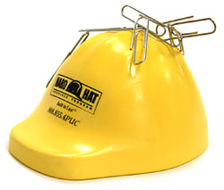 promotional hard hats